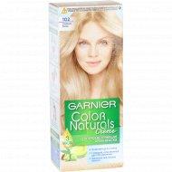 Крем-краска для волос «Color Naturals Creme» суперосветляющая.