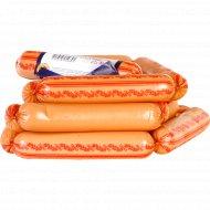 Сосиски мясные «Телячьи нежности» высшего сорта, 1 кг., фасовка 0.75-0.85 кг