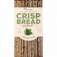 Хлебцы пшеничные «Danvita» с прованскими травами, 130 г