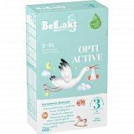 Смесь сухая молочная «Bellakt Opti Active 3» 400 г