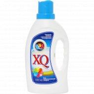 Средство моющее синтетическое гелеобразное «XQ» для стирки, 1 л.