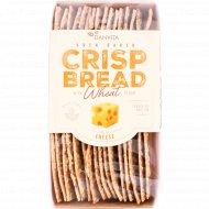 Хлебцы пшеничные «Danvita» с сыром, 130 г