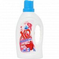 Средство моющее синтетическое гелеобразное «XQ» для белья, 1 л.
