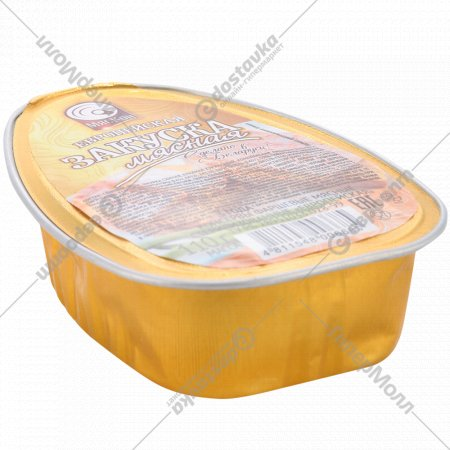Закуска мясная «МясКон» европейская, 110 г.
