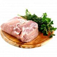 Полуфабрикат «Тазобедренная часть свиная» охлажденный, 1 кг., фасовка 0.9-2.1 кг
