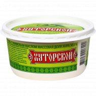 Спред «Хуторской» с оливковым маслом 50%, 450 г.