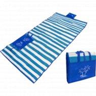 Коврик пляжный с надувной подушкой, SIPL, арт.AG366.