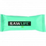 Батончик «R.A.W. Life» те гуань инь, 47 г.
