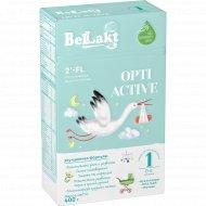Смесь сухая молочная «Bellakt Opti Active 1» 400 г