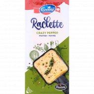 Сыр полутвердый «Раклетт» с перцем, 45%, 150 г