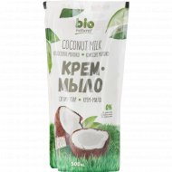 Крем-мыло «Кокосовое молоко» 500 мл.