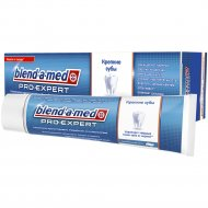 Зубная паста «Blend-a-med» ProExpert» тонизирующая мята, 100 мл.