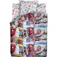 Комплект постельного белья «Непоседа» Человек Паук, полуторный, 70x70