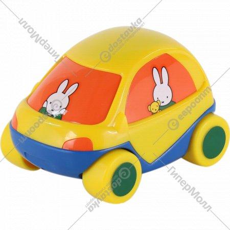 Детская машинка «Миффи» №1.
