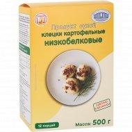 Клецки картофельные низкобелковые, 500 г