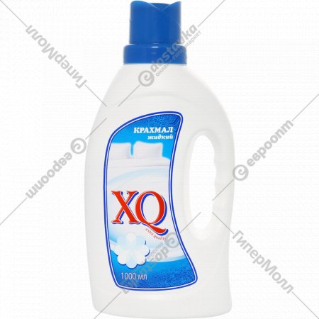 Крахмал жидкий «XQ» 1 л