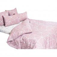 Комплект постельного белья «Ночь нежна» Грань, семейный, 50x70