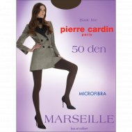 Колготки женские «PIERRE CARDIN» Marseille caffe.