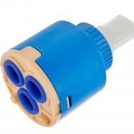 Картридж для смесителя «Ledeme» L51, 35 мм.