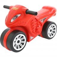 Каталка-мотоцикл «Фантом».