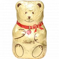 Швейцарский молочный шоколад «Мишка» фигурный, 40 г.