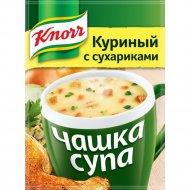 Суп «Knorr» куриный 16 г