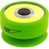 Фонарь «Яркий Луч» Лягушка, L-210, зеленый
