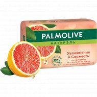 Мыло туалетное «Palmolive» с цитрусовыми экстрактами и кремом, 150 г