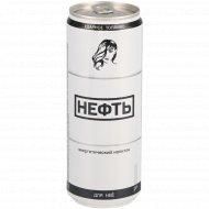 Напиток энергетический «Neft» для нее, 0.33 л.