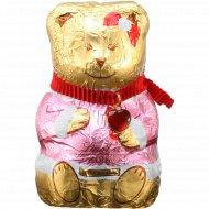 Швейцарский молочный шоколад «Мишка» фигурный,100 г.