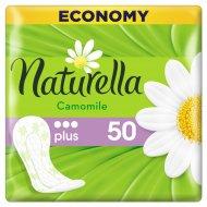 Женские гигиенические прокладки «Naturella» Camomile Plus Trio, 50 шт.