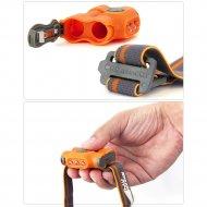 Фонарь «Яркий Луч» Droid, 5/30лм, LH-030, оранжевый
