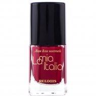 Лак для ногтей «La Mia Italia» тон 34, 11 г.