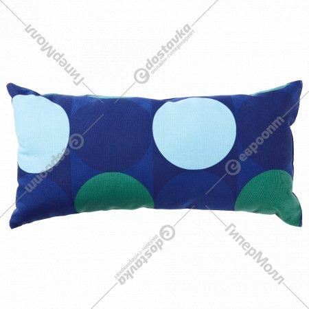 Подушка «Крокуслилья».