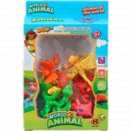 Игровой набор «Животные».