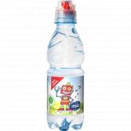 Вода питьевая «Darida» негазированная, 0.25 л.
