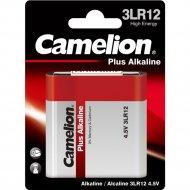 Батарейка «Camelion» Plus Alkaline, 3LR12 BL-1 4.5В, 1656