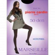 Колготы женские «Pierre Cardin» Marseille nero 5.