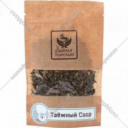Чай зеленый «Таежный сбор №2» 50 г.