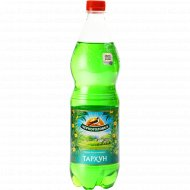 Напиток безалкогольный «Тархун» 1 л.