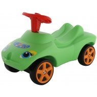 Каталка «Мой любимый автомобиль» со звуковым сигналом.