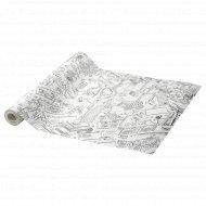 Рулон бумаги «Лустигт» для раскрашивания, 10 м.