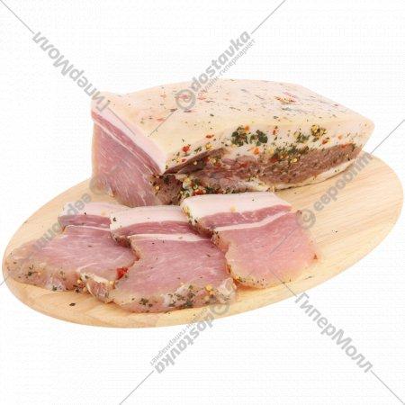 Корейка свиная «Вясковая люкс» охлажденная, 1 кг., фасовка 0.2-0.5 кг