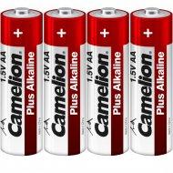 Комплект батареек «Camelion» LR6-SP4, 12554, 4 шт