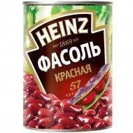 Фасоль «Heinz» красная, 400 г.