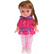 Кукла «Уля».