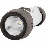 Фонарь «Яркий Луч» SilverLine, LED 140/70лм, Cob 100/50лм, S-140