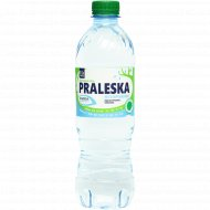 Вода пит.«ДАРИДА»нег.(т.з.Praleska),0.5л