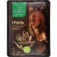Шашлык из свинины «Особый в луковом маринаде» трумф, охлажденный, 1 кг., фасовка 0.8-1.3 кг
