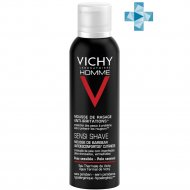 Пена для бритья «Vichy» Homme, против раздражения, 200 мл
